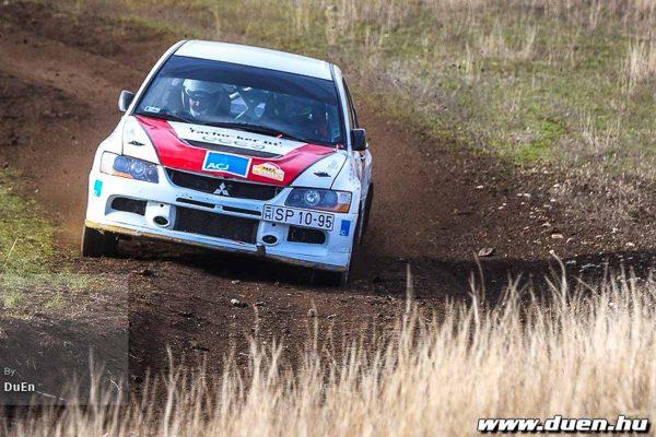 Mitsubishi-Evo-Rallye-5